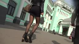 国外紧身包臀裙